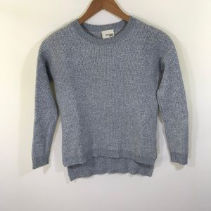 Aritzia Wilfred Free Isabelli Sweater Size XXS